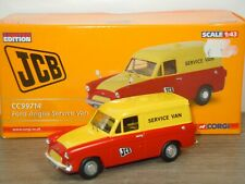 Ford Anglia Service Van - Corgi CC99714 - 1:43 in Box *43652