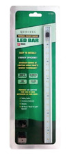 Quoizel 12-inch LED Light Bar Portable Plug-In Energy-Saving 3000K Warm Q1250