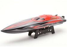 Joysway Bullet V3 Brushless RTR Deep Vee RC Boat Red/Black 2.4GHz RRP £209.99