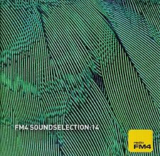 FM4 SOUNDSELECTION: 14 / 2 CD-SET - TOP-ZUSTAND