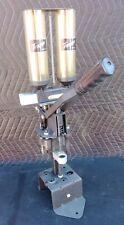 Texan 12 Gauge Shot Gun Re loader Manual