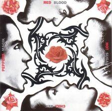 Red Hot Chili Peppers - Blood Sugar Sex Magik  - Album CD
