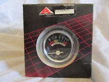 Clark Bro. Accurate Instruments HD-USA  Voltmeter Gauge 4098ACC