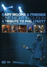 Gary Moore - One Night in Dublin: A Tribute to Phil Lynott [New DVD] Dolby, Digi