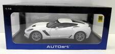Voitures miniatures AUTOart pour Chevrolet