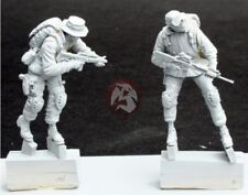 CMK 1/35 US Navy Seals in Afghanistan (2 Figures) F35193