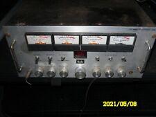Vintage DAK Mark IX Radiotelephone CB Radio 40 Channel Base Station