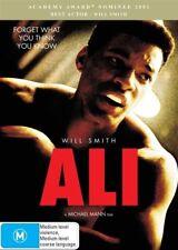 Ali (DVD, 2016)