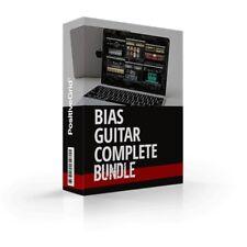 Positive Grid BIAS Guitar Complete Software