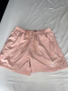 Nike Sportswear Woven Flow Shorts Large