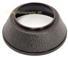 ZEISS Pancolar 1.8/50mm & FLEKTOGON 2.4/35mm fit Bakelite 49mm Lens Hood E49
