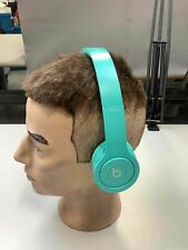 TESTED/WORKING Beats by Dr.Dre Solo HD Headphones