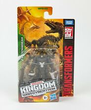 NEW Transformers VERTEBREAK War For Cybertron Kingdom WFC-K3 Core Hasbro 2020