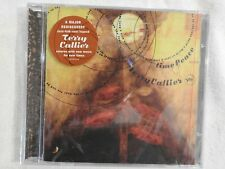"""Terry Callier """"Time Peace"""" BRAND NEW! STILL SEALED!"""
