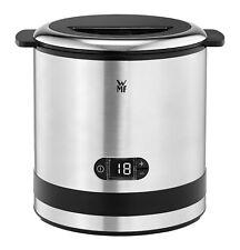 WMF 3in1 Eismaschine Küchenminis Silber Unisex
