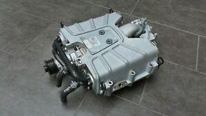 Audi S4 8K S5 8T A6 4F A7 4G A8 4H 3.0 TFSI Compressor Turbo 1389 Km 06E145601K