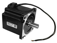 Leadhine 86HS45D NEMA 34 Stepper Motor 4.5 N.m / 637 oz-in (Sold by Leadshine)