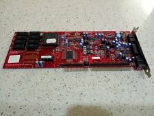 Gravis Ultrasound Classic 3.4 1MB ISA Sound Card - Excellent Condition