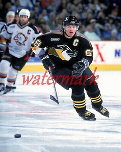 NHL Pittsburgh Penguins Jaromir Jagr Color 8 X 10 Photo Picture