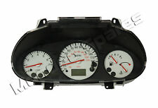 FORD PUMA 1.4 1.6 1.7 SPEEDO CLOCK CLUSTER DIGITAL DASH TRIP LCD DIALS 1997-2002
