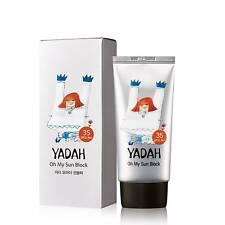 Yadah Oh My Sun Block 50ml Sunscreen SPF35 PA++