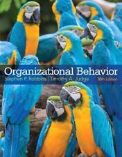 Management and Organizational Behaviour 16th Int'l Edition