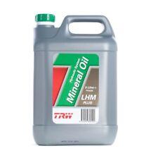 TRW Hydrauliköl