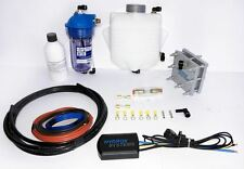 HHO Dry Fuel Saver Kit-Car,Bike up to 1400c UP to 30% Fuel Savings SEE VIDEO