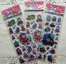 10 x THOMAS THE TANK  Stickers Party Bag Fillers Birthday party favours, games