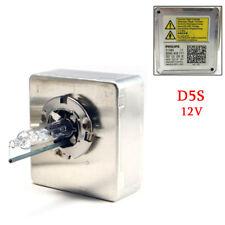 12V 25W Authentic D5S 9285410171 Xenon Headlight Bulb For Audi Chevrolet GMC Set