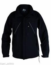Abrigos y chaquetas de hombre Bomber de poliéster