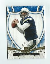 2013 Topps Supreme Blue #22 Philip Rivers Chargers /112