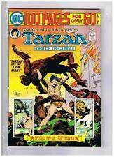 DC Comics Tarzan #233 VF/NM+ 1974 100 Pages
