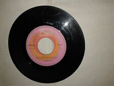 "Stevie Wonder/Il Sole È Di Tutti -Disco Vinile 45 Giri 7"" ITALIA 1968 (No Cover)"
