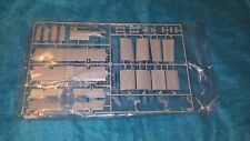 A-10A Thunderbolt II Trumpeter 1/32 #02214 Sprue K: Stabilizer Assembly