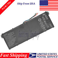 Laptop Battery For Acer Aspire 3 A315-21 Series: A315-21-95KF A315-21-95KF-US