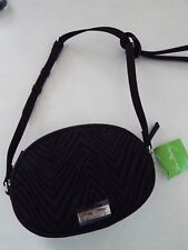 Vera Bradley Zebra Flock Cross Body Purse Bag New