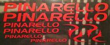 Pinarello Bike Graphics