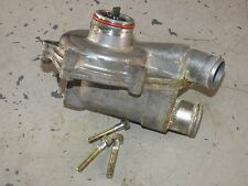2007 07 Yamaha Phazer FX 500 #2 Engine Motor Water Pump Assembly Housing