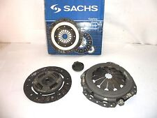 CLUTCH KIT FOR FIAT PUNTO / UNO  NEW GENUINE SACHS 3000628001   REDUCED PRICE