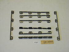 1979 Buick Regal Black Plastic Plug Grille Strip 25504531
