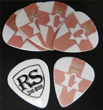 12 x ULSTER PLECTRUMS PICKS electric acoustic n ireland