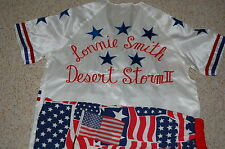 Lonnie Smith Desert Storm Vintage Corner Jacket! Must See!