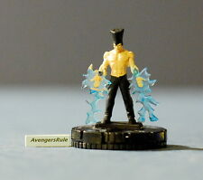 Marvel Heroclix Wolverine and the X-Men 038 Legion Rare