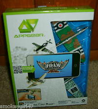 APPGEAR - Foam Fighters - MOBILE APP GAME 2011 Action/Adventure, Battle