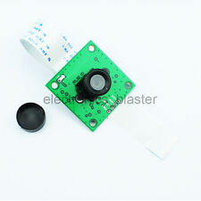5MP OV5647 Sensor Camera Board /w M12 mount Lens for Raspberry Pi 2 model B / 3