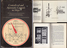 CENTRALIZED AND AUTOMATIC CONTROLS IN SHIP-D.Gray-Engineering Lloys's Register