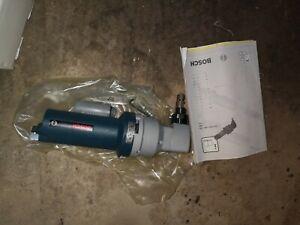 Bosch Pneumatic air NIBBLER Metal Shear 0607561106 brand new