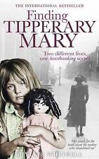 Finding Tipperary Mary, By Phyllis Whitsell,in Used but Acceptable condition