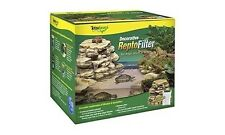 Tetra Decorative ReptoFilter for Frogs Newts and Turtles Aquarium Terarrium